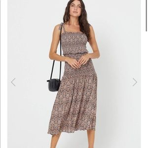 Auguste The Label maxi dress